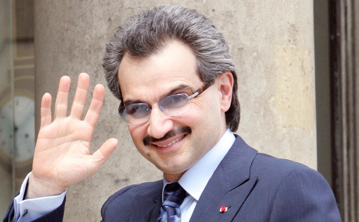 В Эр-Рияде назвали провинности задержанных принцев