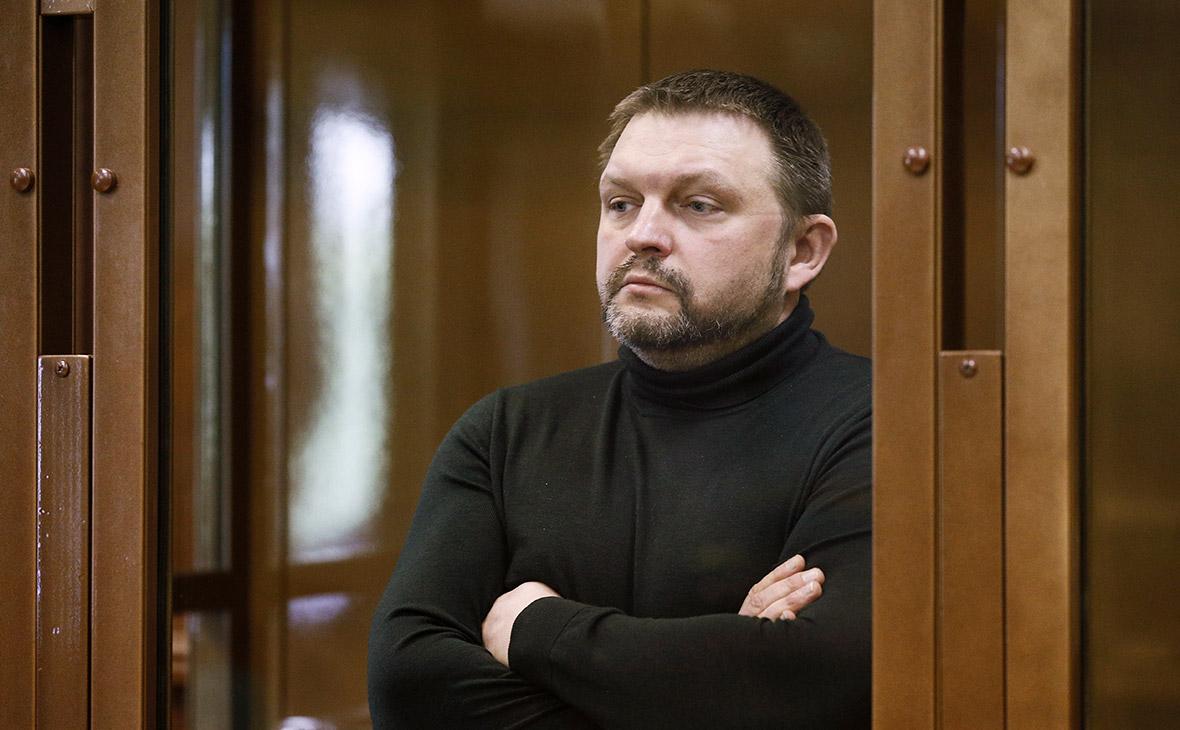 Суд разрешил Никите Белых жениться в СИЗО