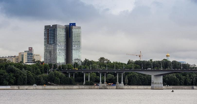 После каникул ограничат движение по главному пермскому мосту