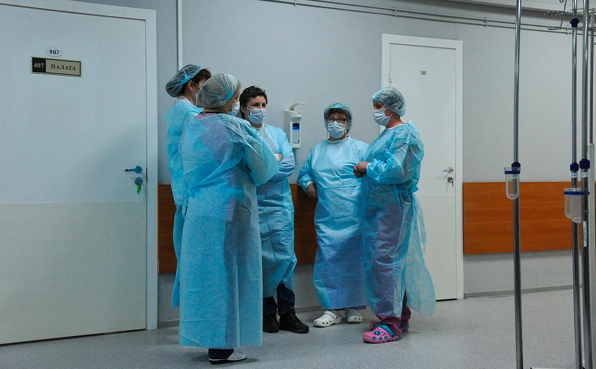 В Москве от коронавируса вылечились еще 1,5 тыс. человек