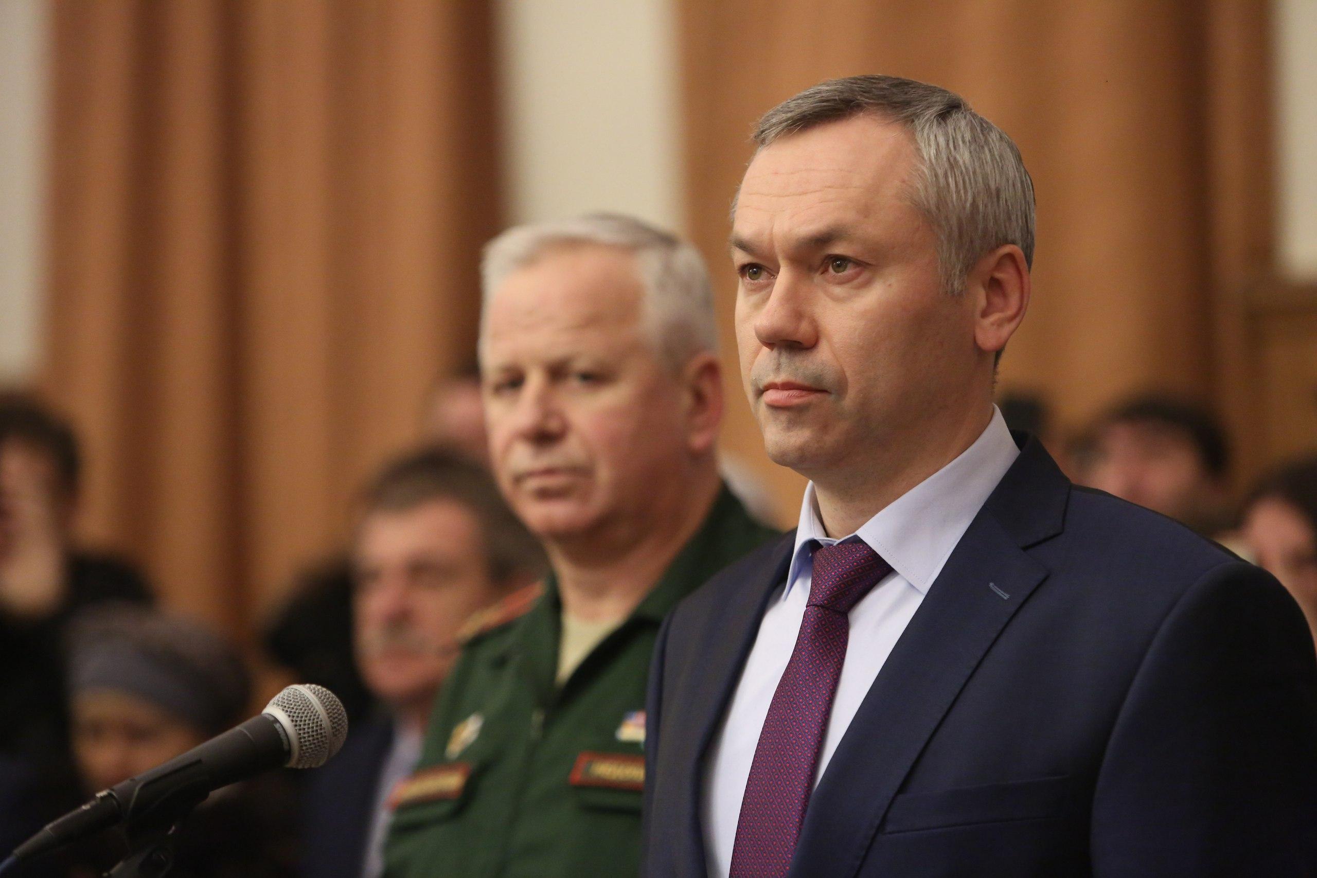 Травников анонсировал перезапуск «мусорной» концессии
