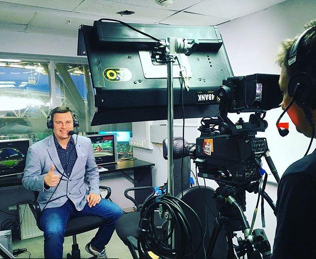 «ТНВ-Татарстан» проведет трансляцию матча «Рубин» - «Ахматом»