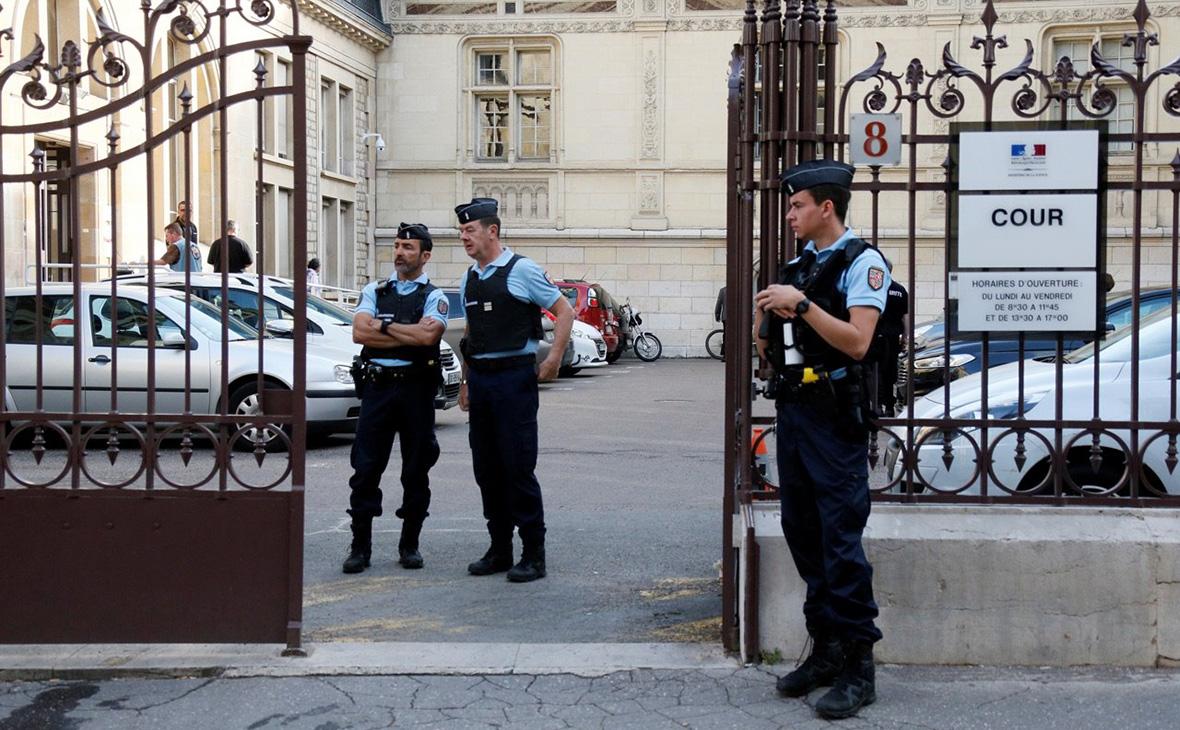 Париж ответил Москве по поводу дипломатического иммунитета Керимова