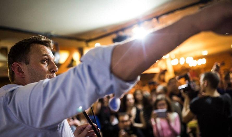 Штаб Навального в Перми обжалует решение суда о запрете митинга