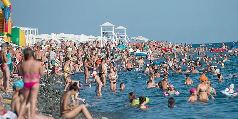 Налог на отдых: к чему приведет введение курортного сбора