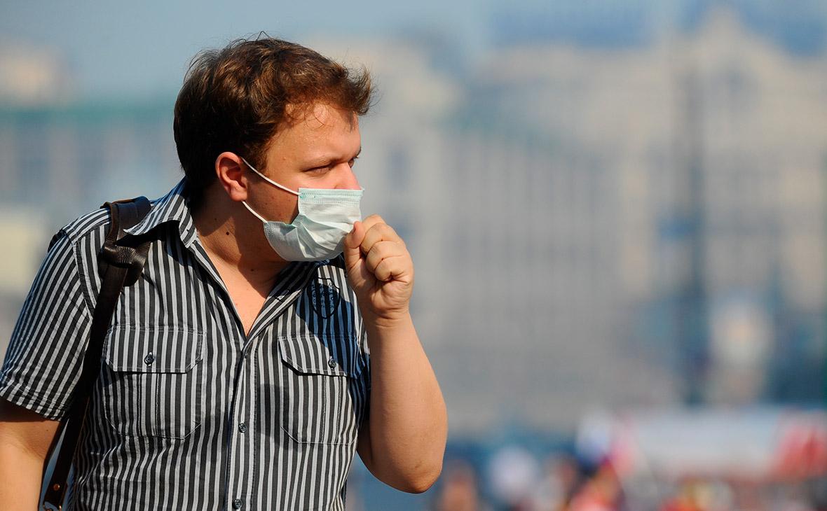 Минздрав назвал самые распространенные болезни у россиян