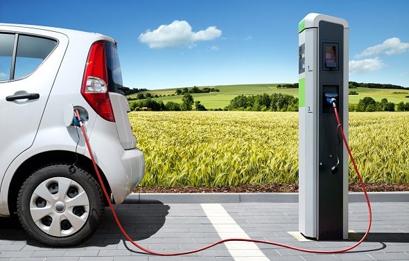 На Кубани появятся выделенные «зеленые» зоны для движения электромобилей