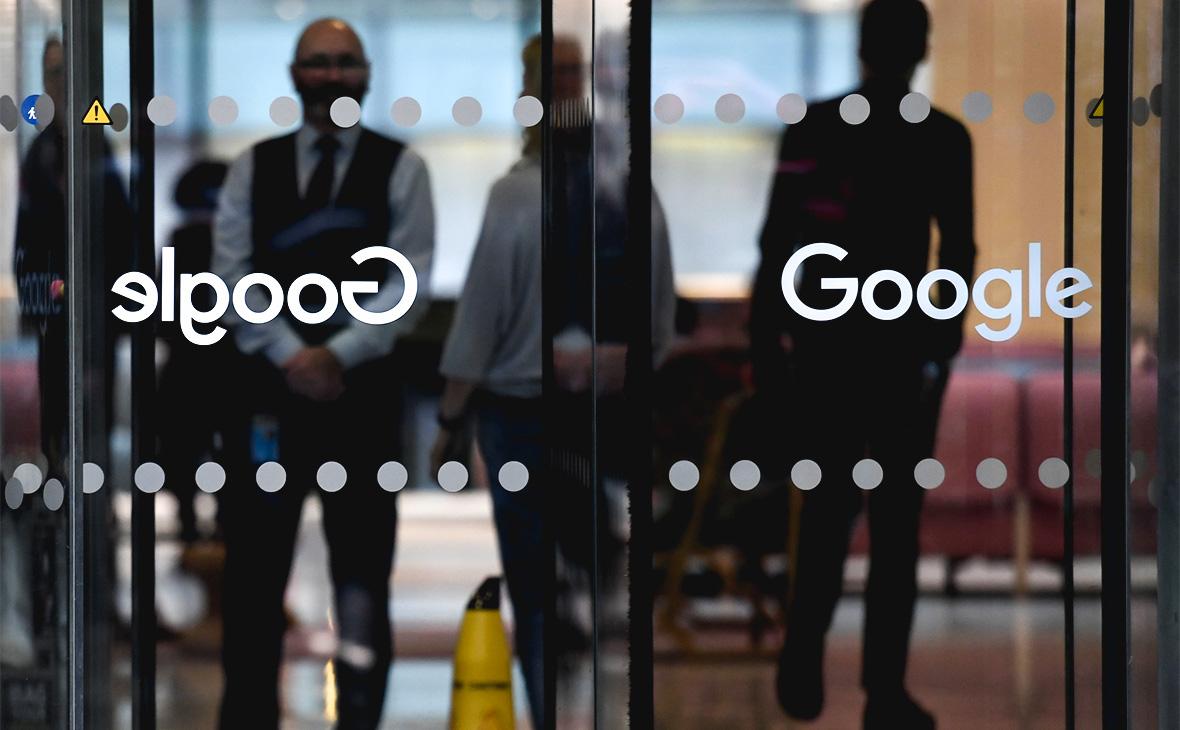 Роскомнадзор пригрозил изменить закон для блокировки Google