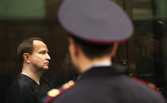 В МВД рассказали опоследствиях дела генерала Сугробова