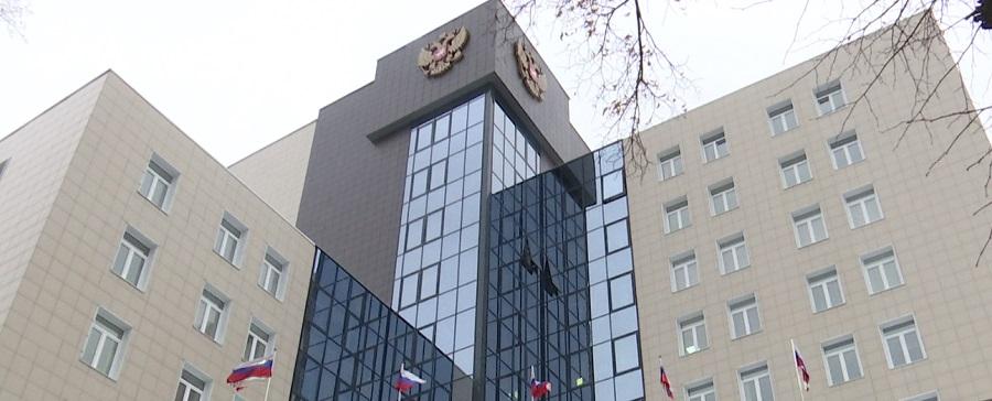 Суд Пермского края построит высотное здание в центре города