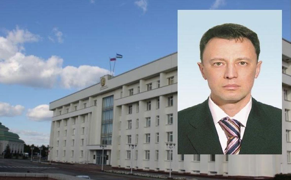 Экс-заместитель премьер-министра Башкирии возглавил «Башкиравтодор»