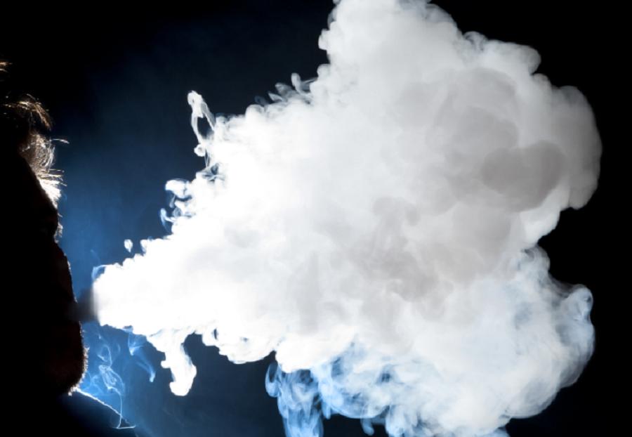 Бизнес на парах: как в Перми зарабатывают на электронном курении