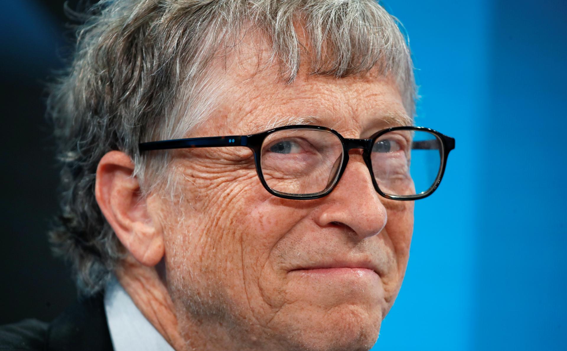 В рейтинге миллиардеров Bloomberg сменился лидер photo
