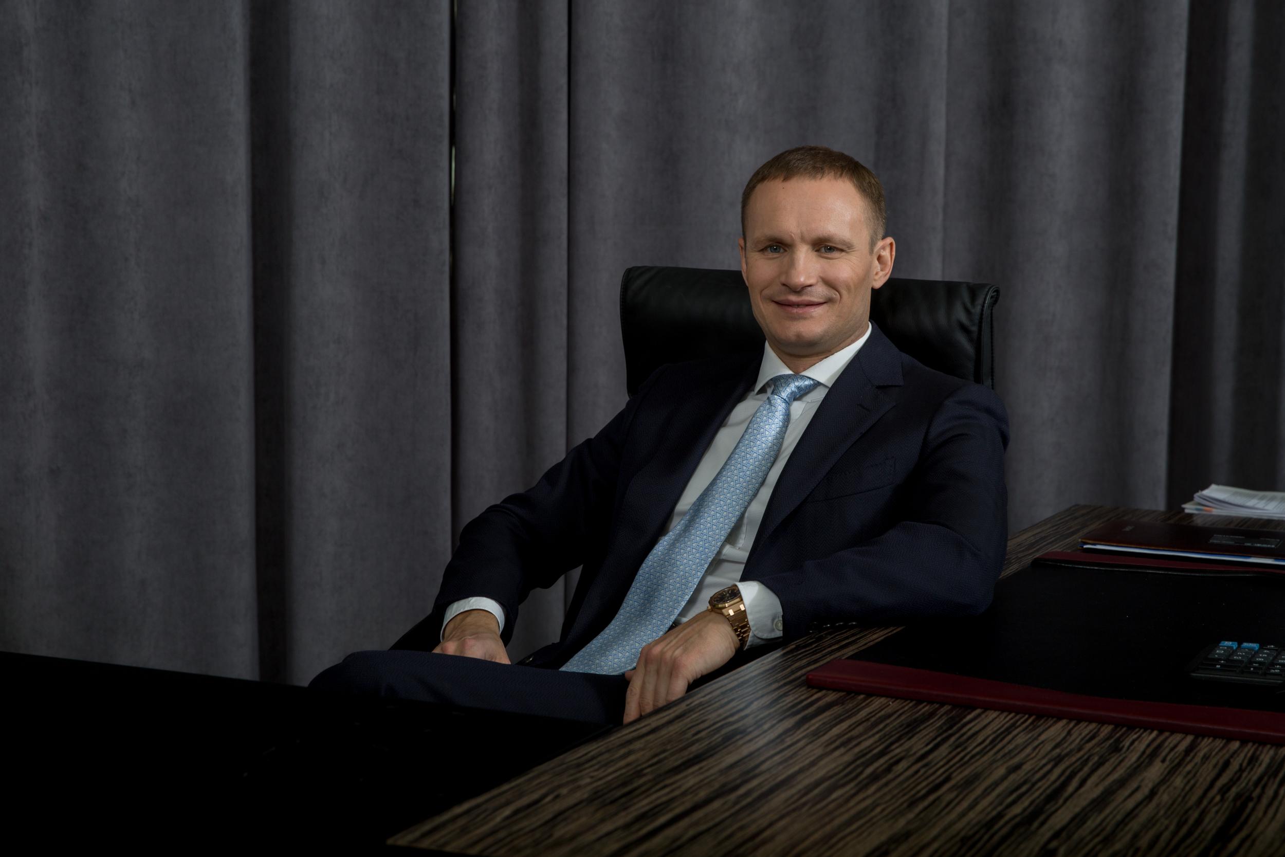 Экс-депутат идевелопер Владимир Городенкер начинает новые стройки