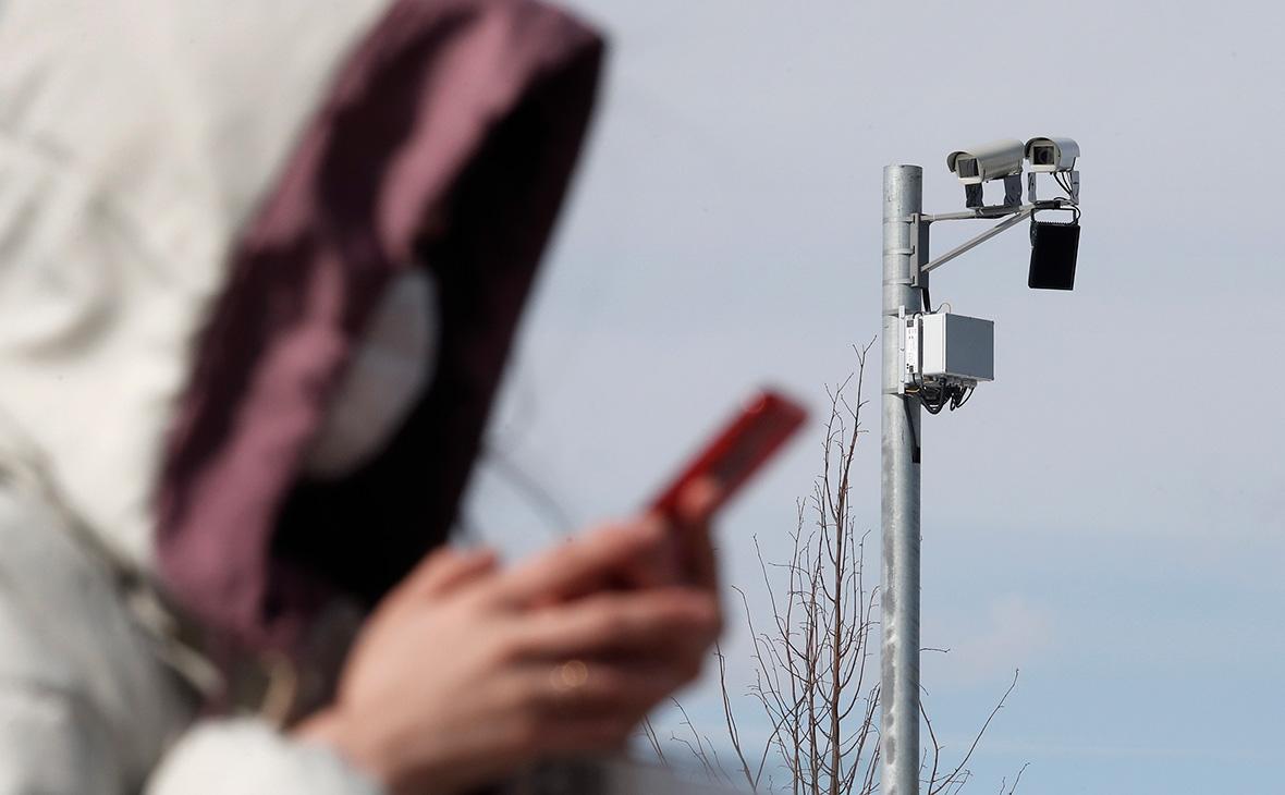 В России запустят систему для идентификации возвращающихся из-за границы