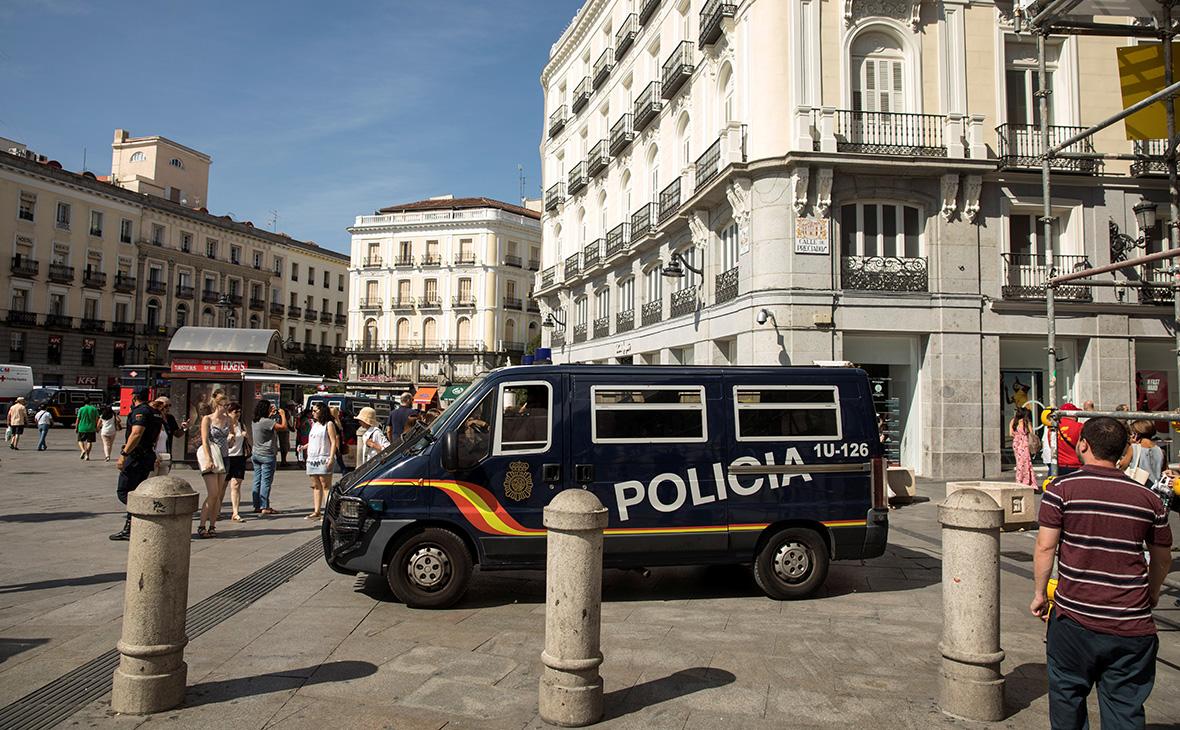 В Испании обезвредили совершившую теракты группировку