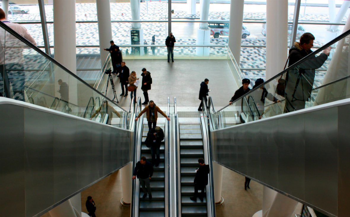 Авиатрафик Ростова вырос на 32% по итогам 2017 года