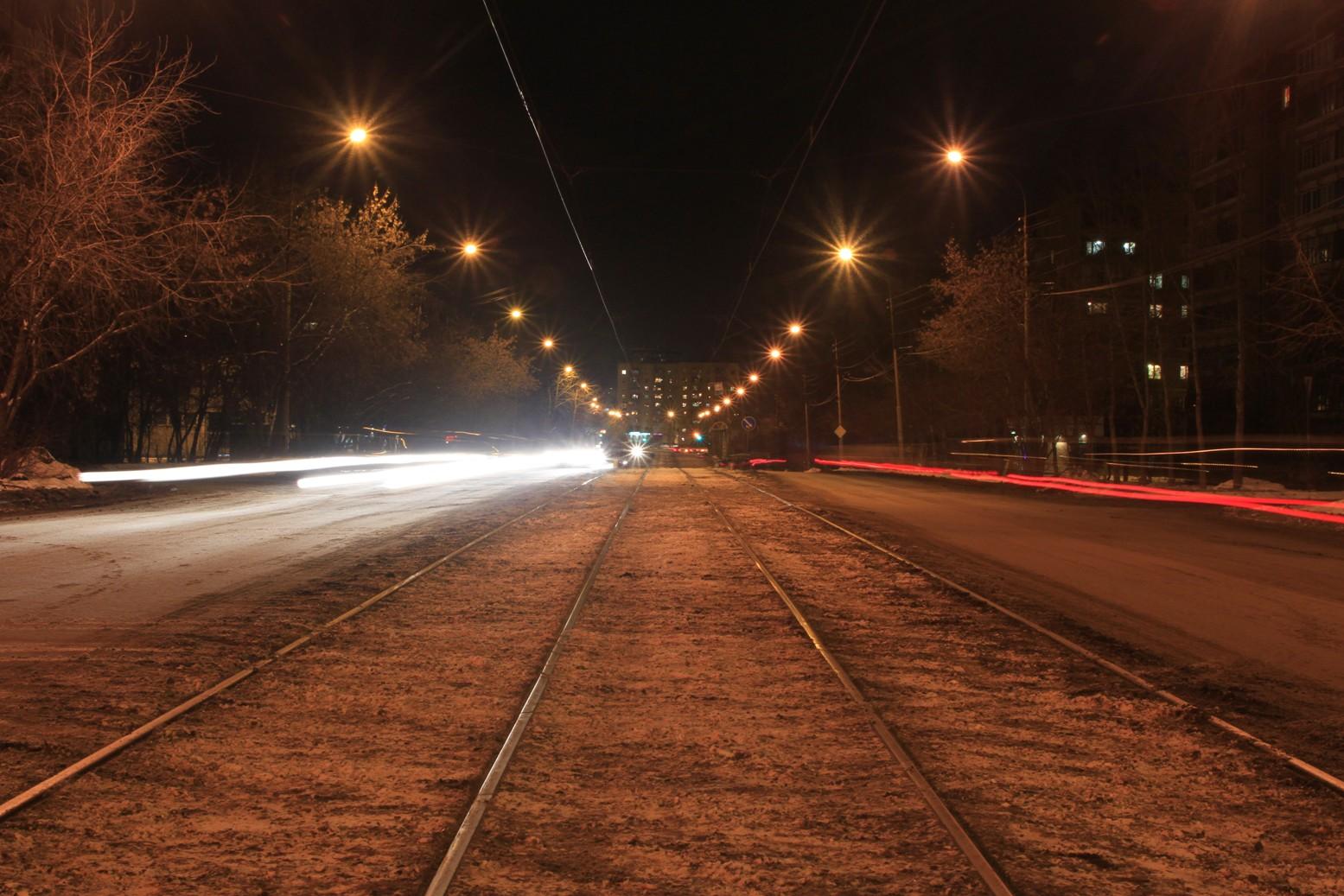 «Кортрос» запроектирует трамвайную ветку из Академического за 35 млн