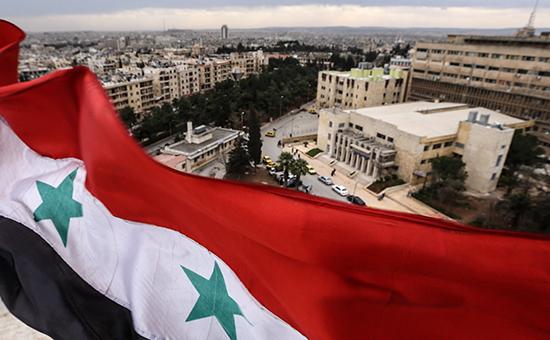 Дочерняя структура «Ростеха» создаст в Сирии электронное правительство