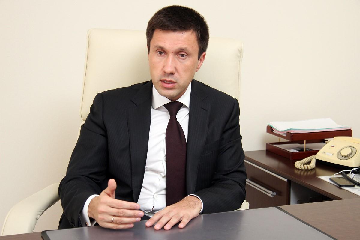 Экс-глава МУГИСО Пьянков возглавил совет директоров «Облкоммунэнерго»