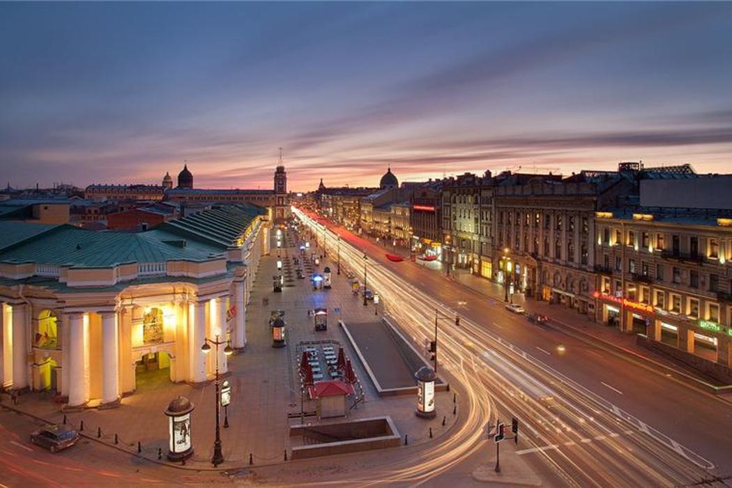Петербург за пять минут: музей «великого тунеядца» и табачное фиаско