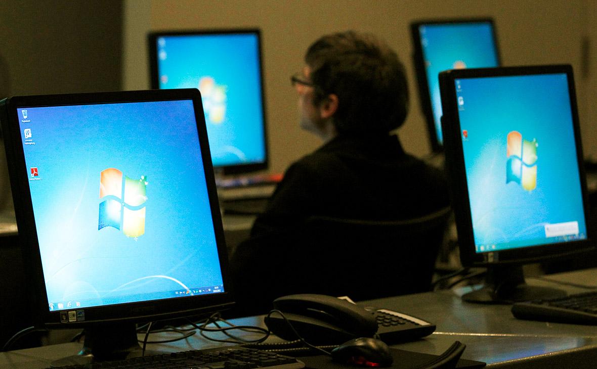 МВД Украины посоветовало пользователям выключить компьютеры из-за атаки