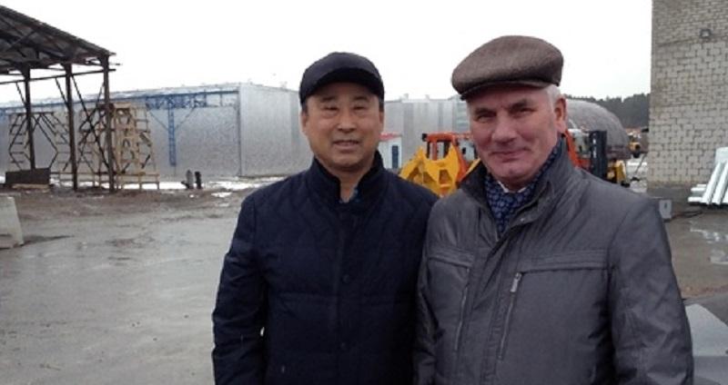 Коми-пермяки будут делать китайские палочки