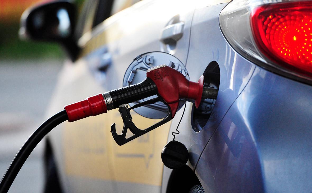 ФАС порекомендовала увеличить предложение бензина на внутреннем рынке
