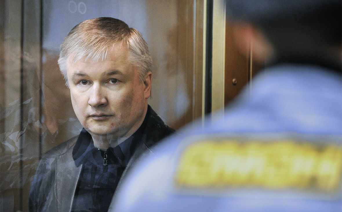 Комиссия порекомендовала Путину отказаться от помилования Изместьева