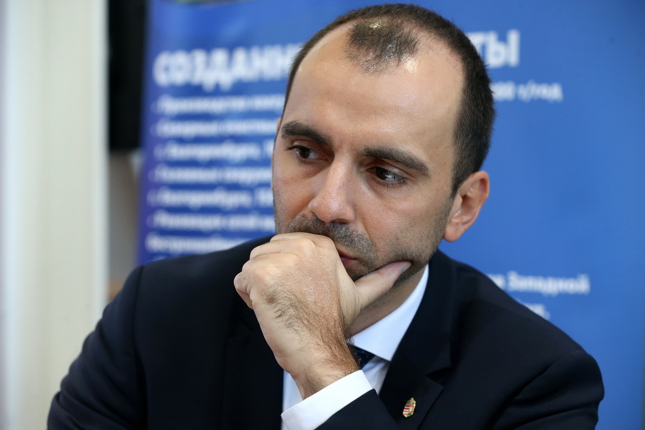 Торговый оборот вырос на 30%. Шесть приоритетов венгерского бизнеса в РФ