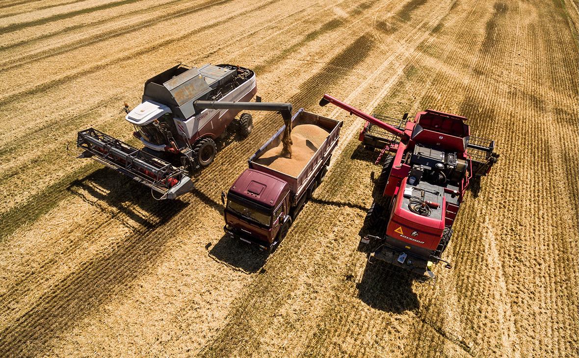 Власти заставят часть аграриев платить дополнительный налог