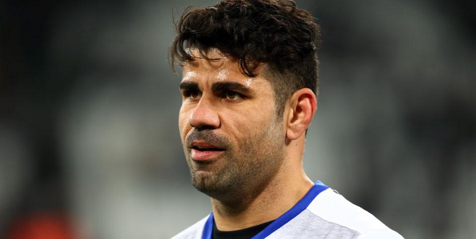 «Атлетико» согласовал трансфер футболиста «Челси» за €60 млн