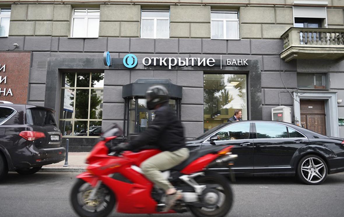 Личные счеты: как топ-менеджмент «ФК Открытие» потерял все деньги в банке