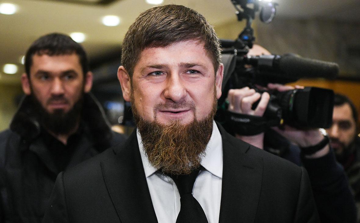 В Чечне запрет на въезд Кадырову в Латвию назвали эмоциями в угоду НАТО