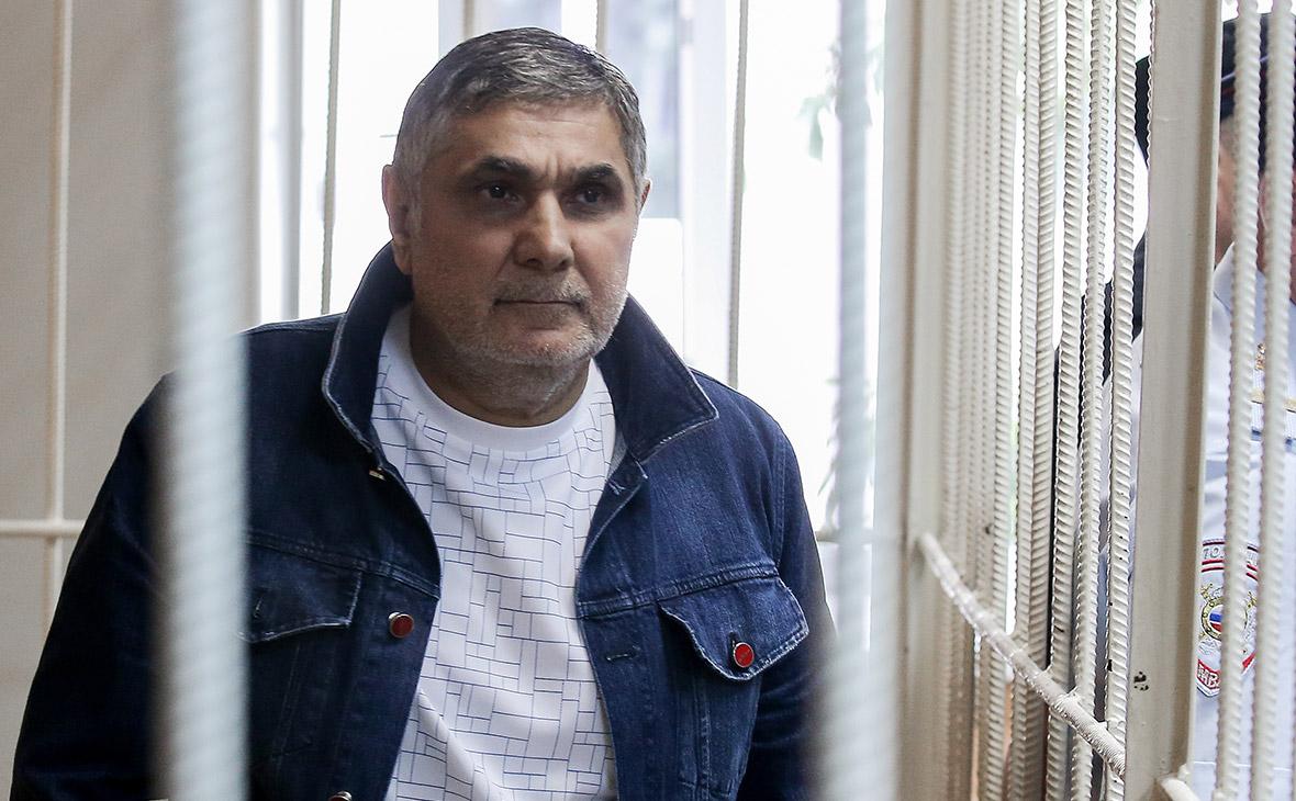 «Росбалт» сообщил о взятке в €5 млн для сотрудников СК от Шакро Молодого
