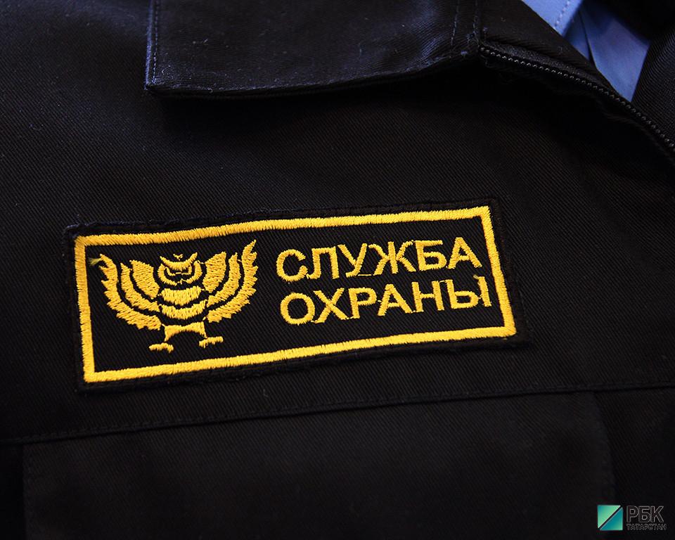 Росгвардия проверит охрану школ Казани после пермского «Колумбайна»