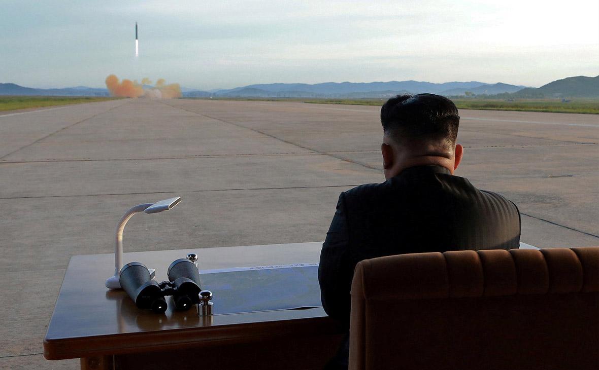 Что у Кима за пазухой: что известно о ракетно-ядерной программе КНДР