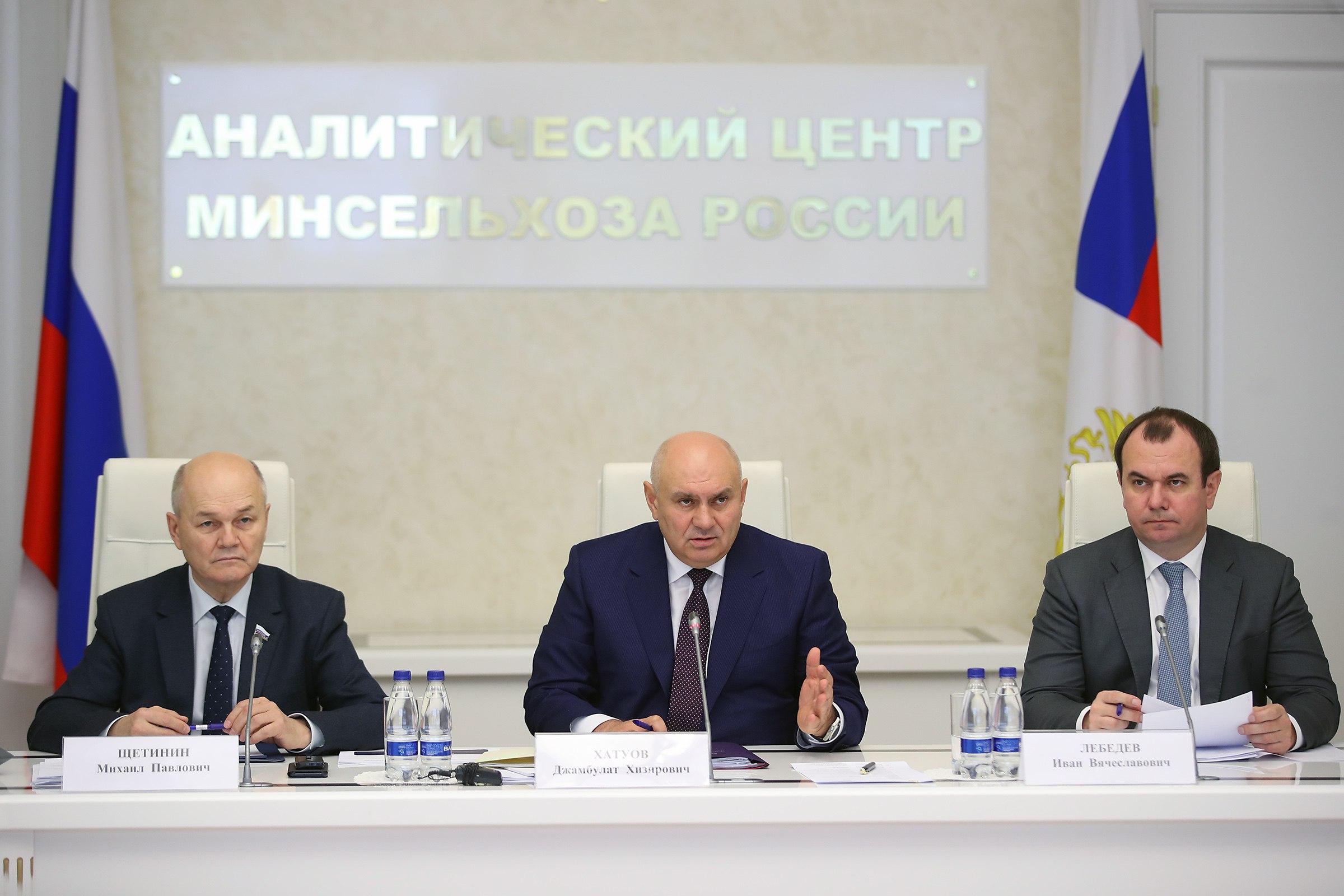 Федеральные власти решили помочь Новосибирску с «зерновым коллапсом»