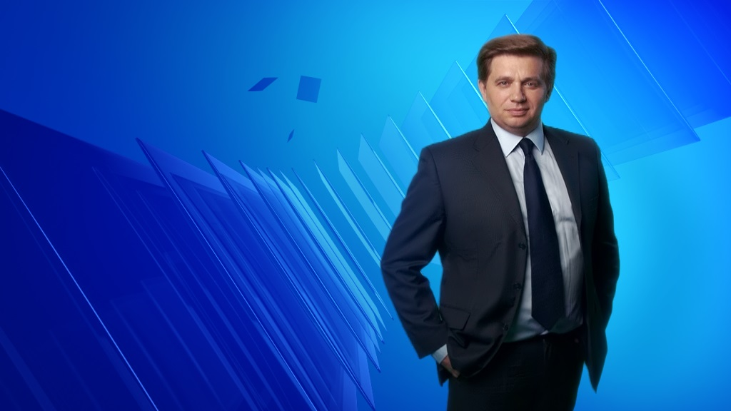 Programme: Левченко. Ракурс