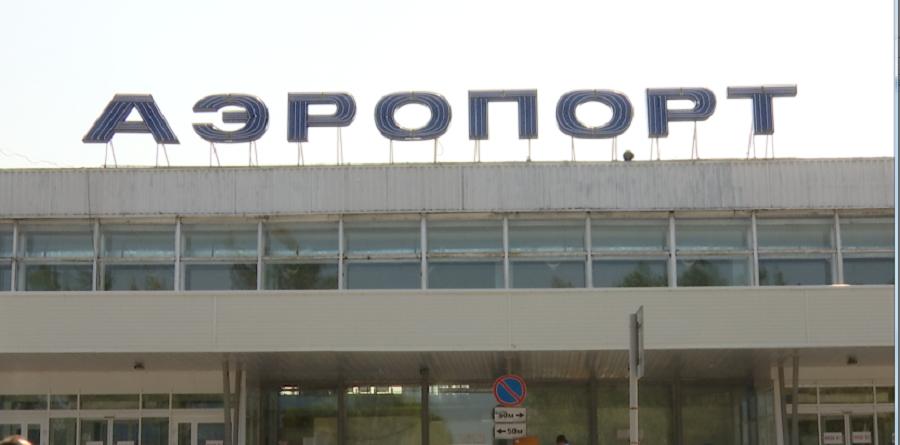 Погиб пассажир самолета, экстренно приземлившегося в Перми