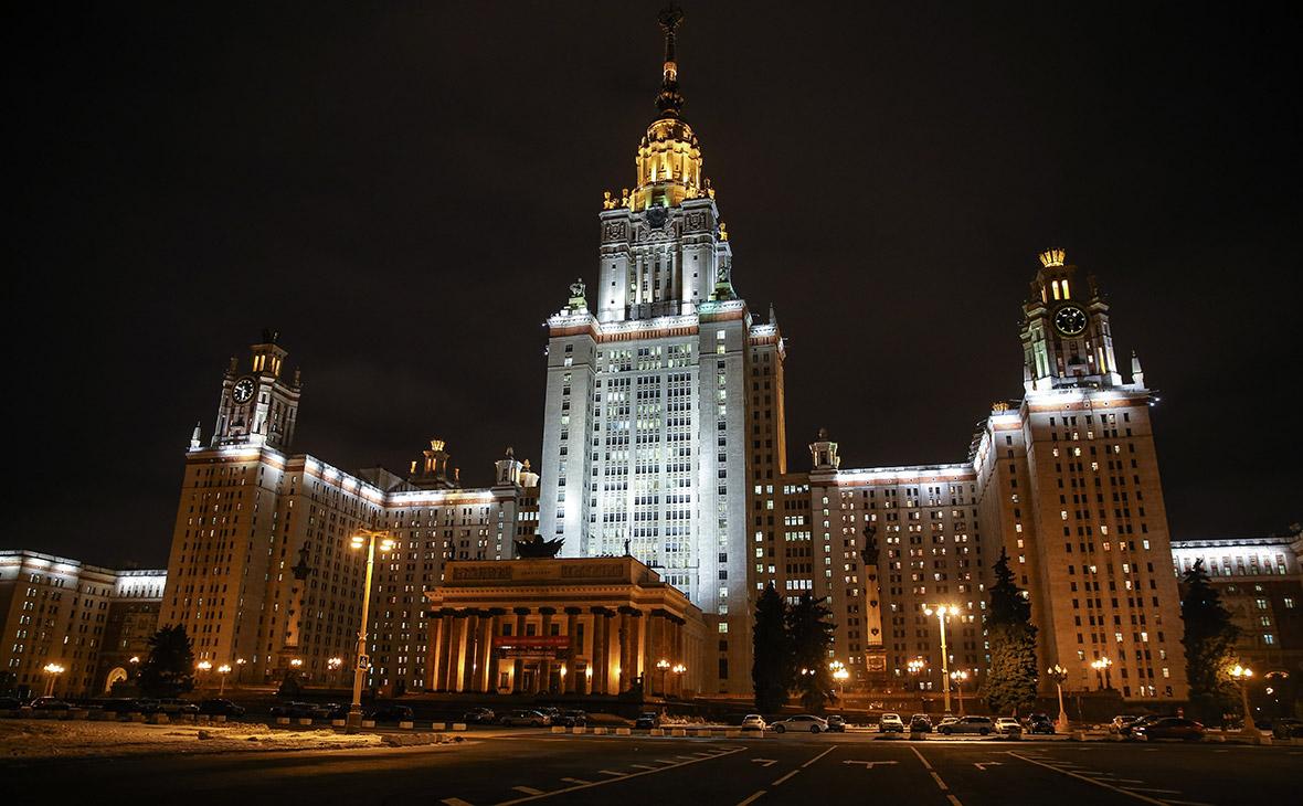 В Шанхайский рейтинг университетов мира вошли 12 ВУЗов из России