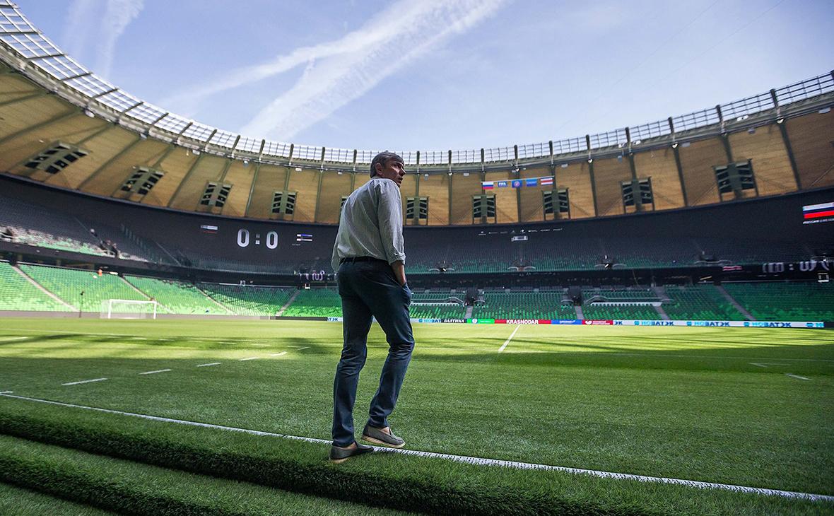 Во имя футбола: что осталось у Сергея Галицкого после продажи «Магнита»