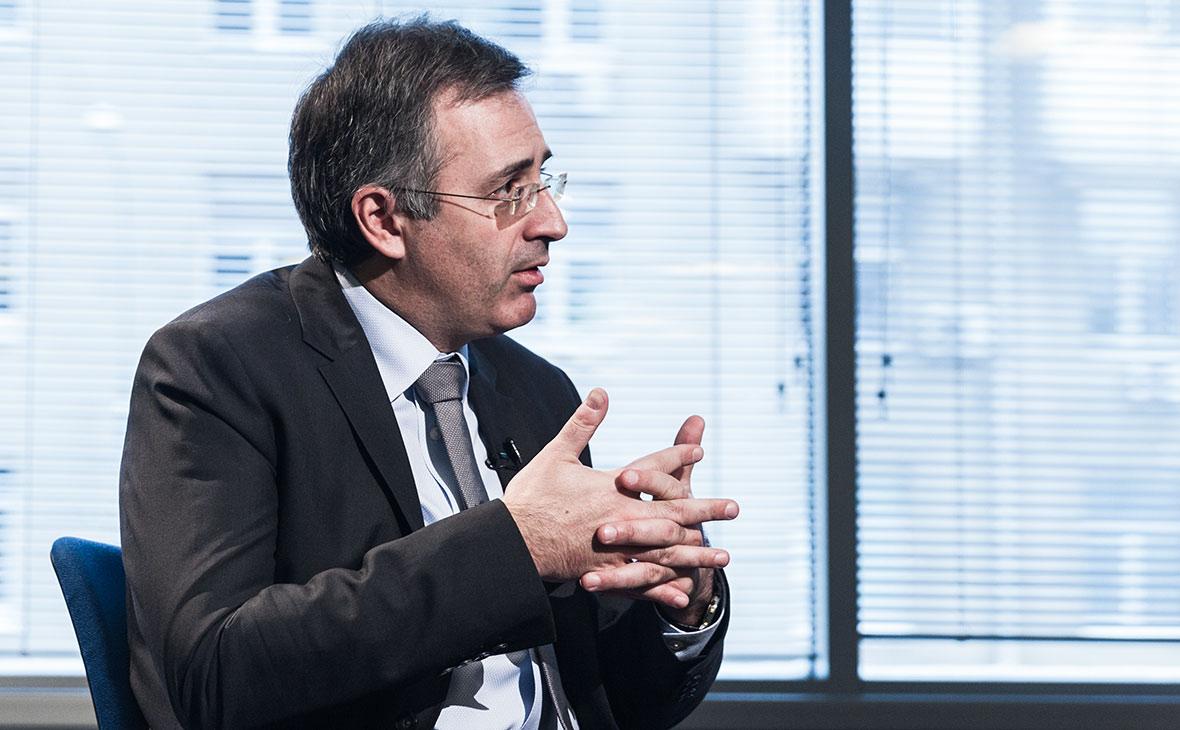 Гуриев оценил возможность возврата нефти к цене $100 за баррель
