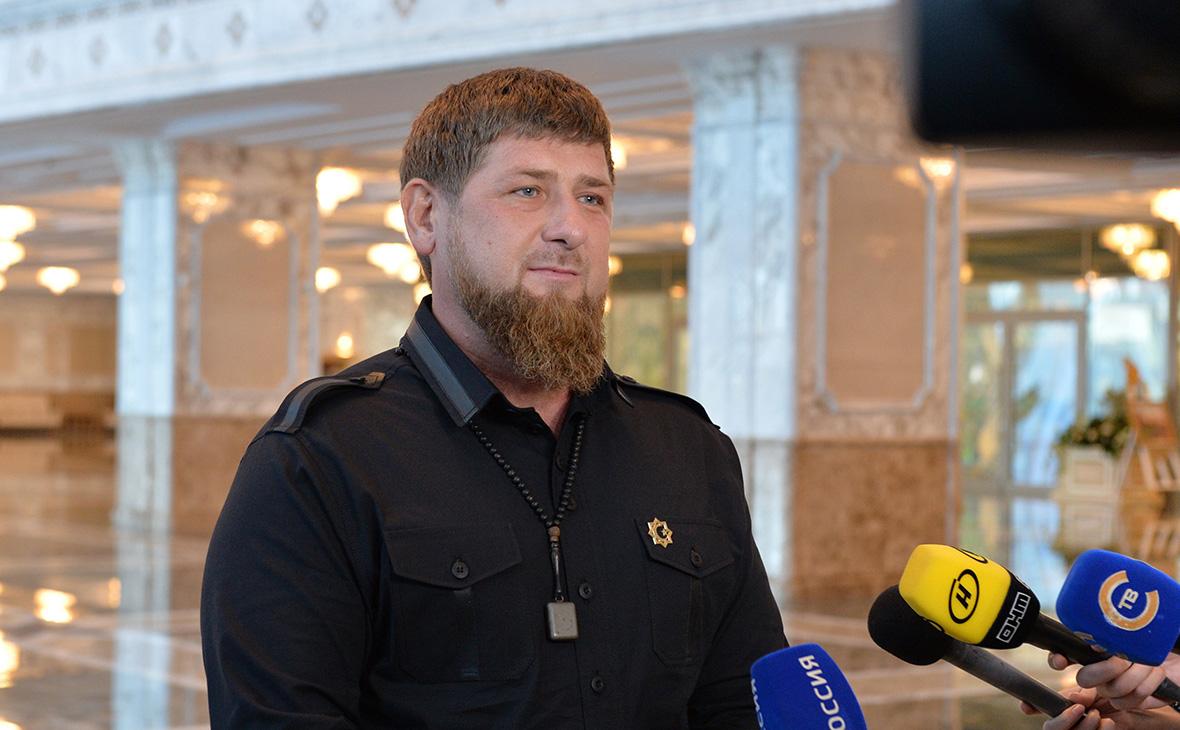 Кадыров опроверг статью о принудительном сборе студентов на матч «Ахмата»