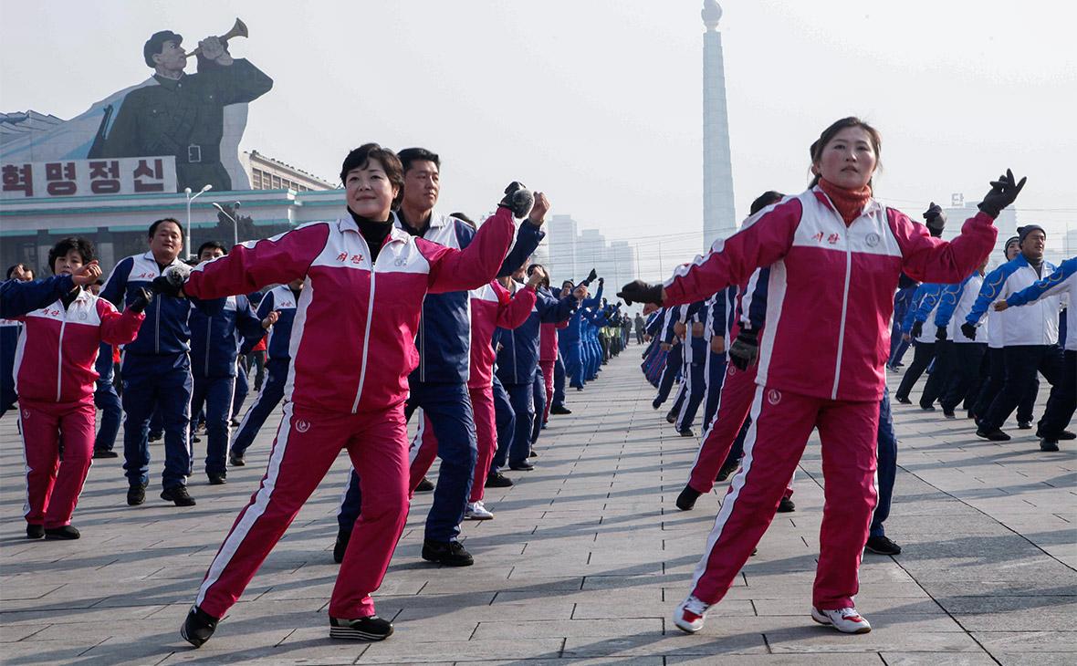 В КНДР заговорили о «национальном воссоединении» на фоне диалога с Сеулом