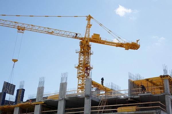 В Тюмени назвали лидеров строительной отрасли