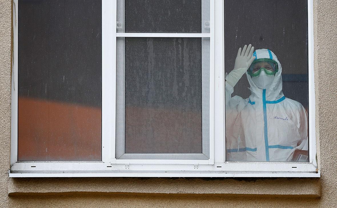 Еще 2283 человека вылечились от коронавируса в Москве
