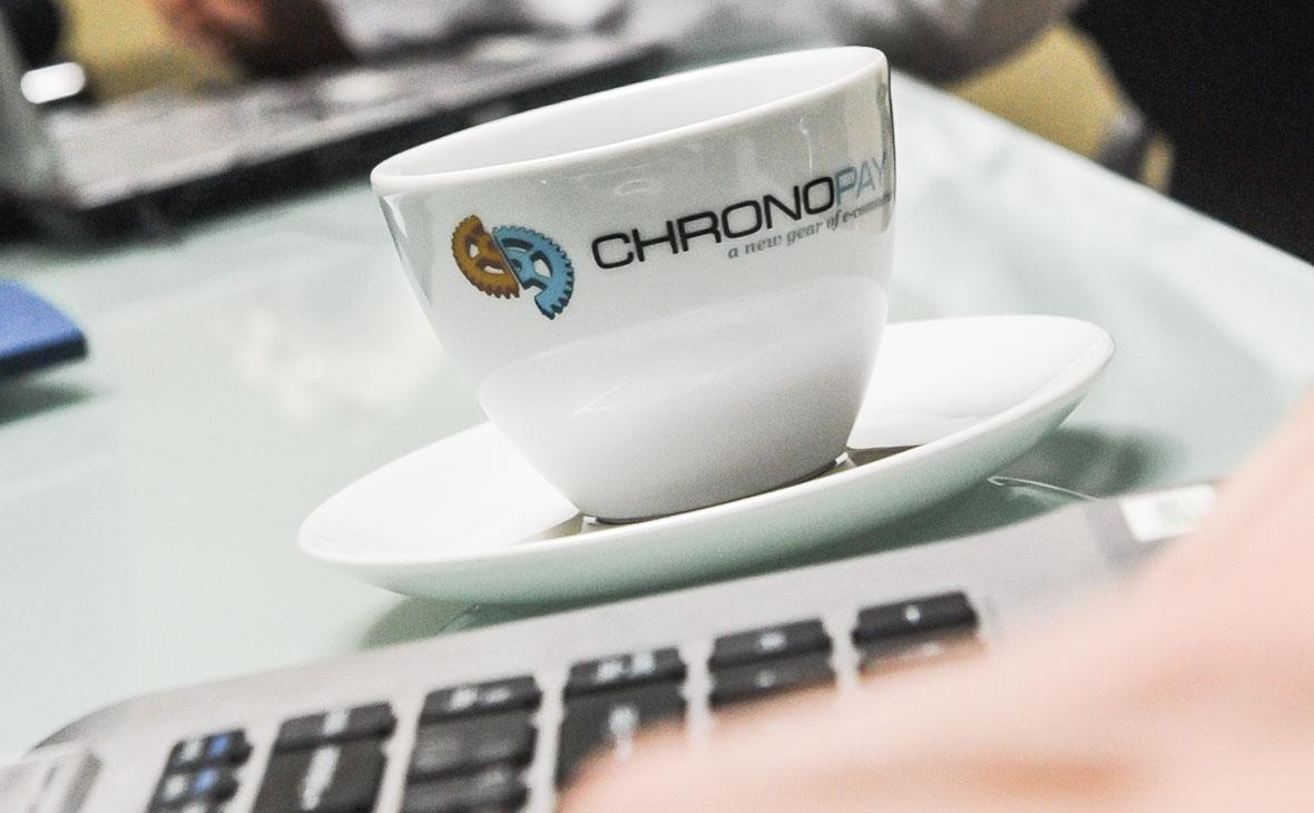 Платежная система ChronoPay пожаловалась в ЦБ на Тинькофф Банк