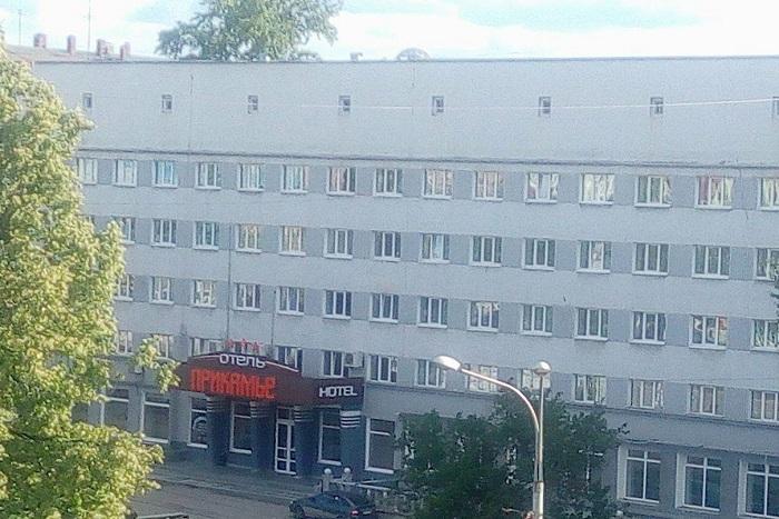 Гостиничный бизнес в Прикамье взял курс на выживание