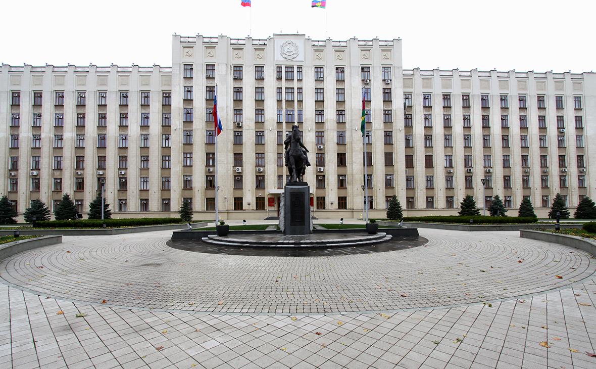 Биография, доходы и имущество нового куратора внутренней политики Кубани